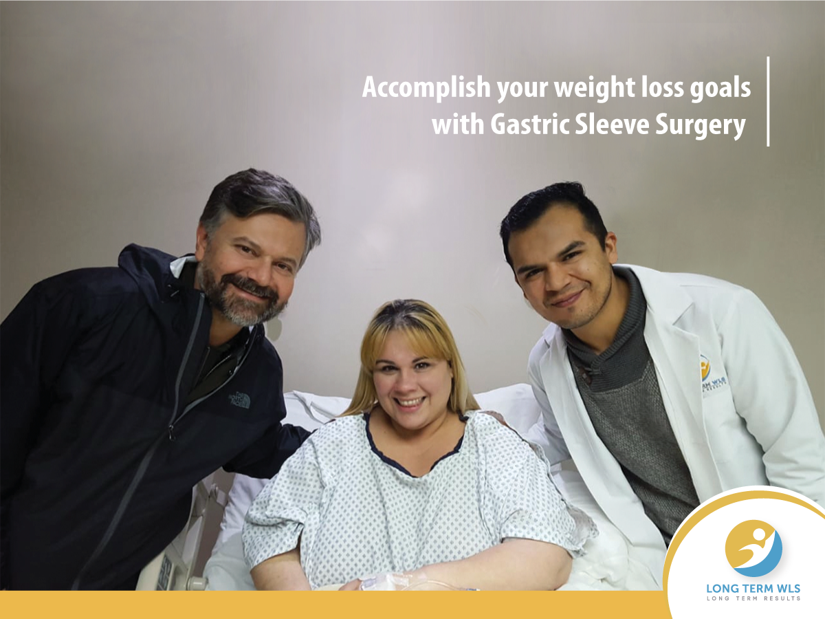 weight loss surgery reviews patient 1 2